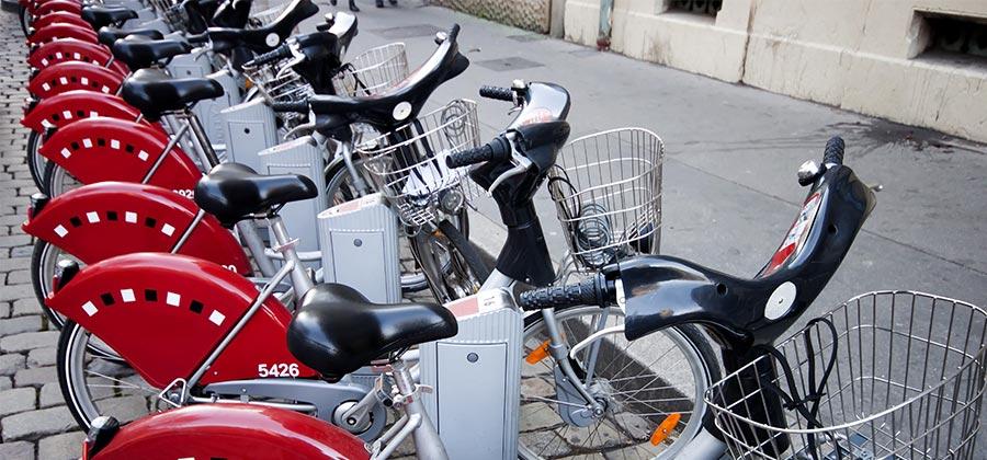 Het Nieuwe Fiscale Regime Van De Elektrische Fiets In Belgie